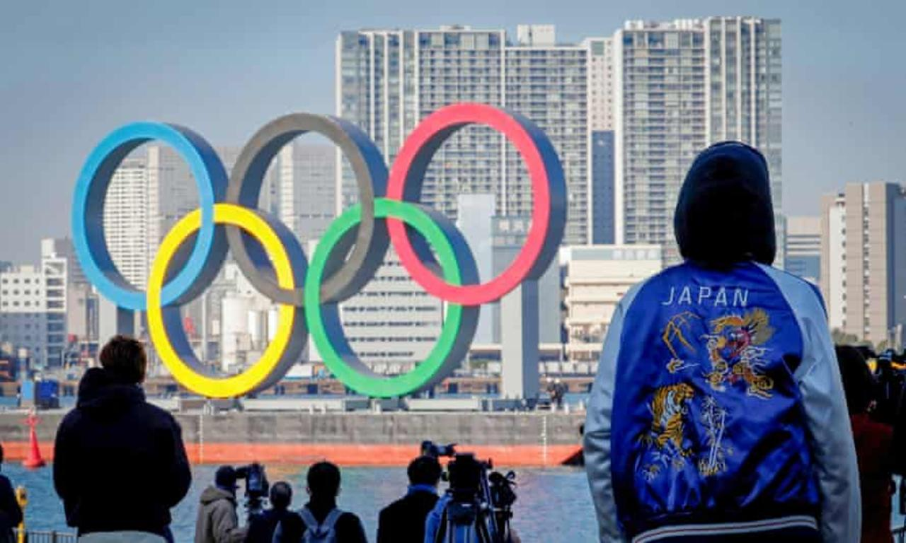 Tokyo Olympics To Allow Local Fans Under Strict Limits