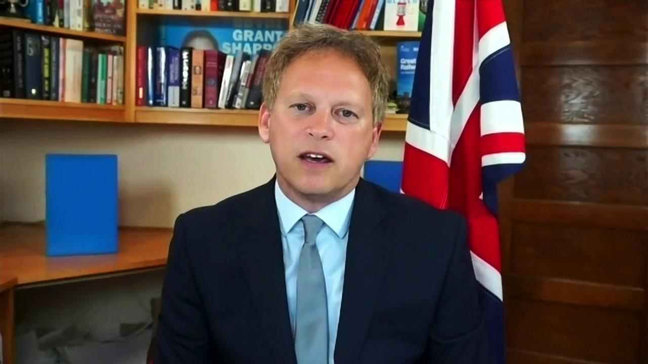 Transport Secretary announces flexible season tickets