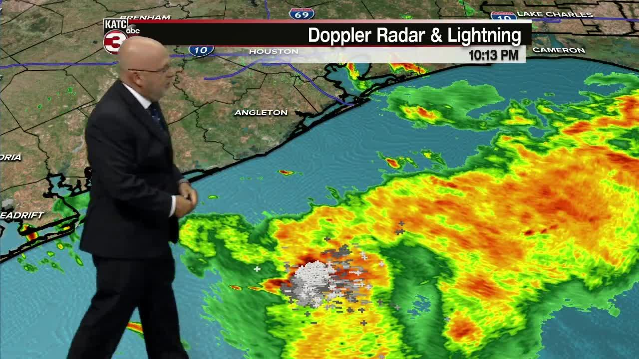 Rob's Weather Forecast Part 2   6-20-21