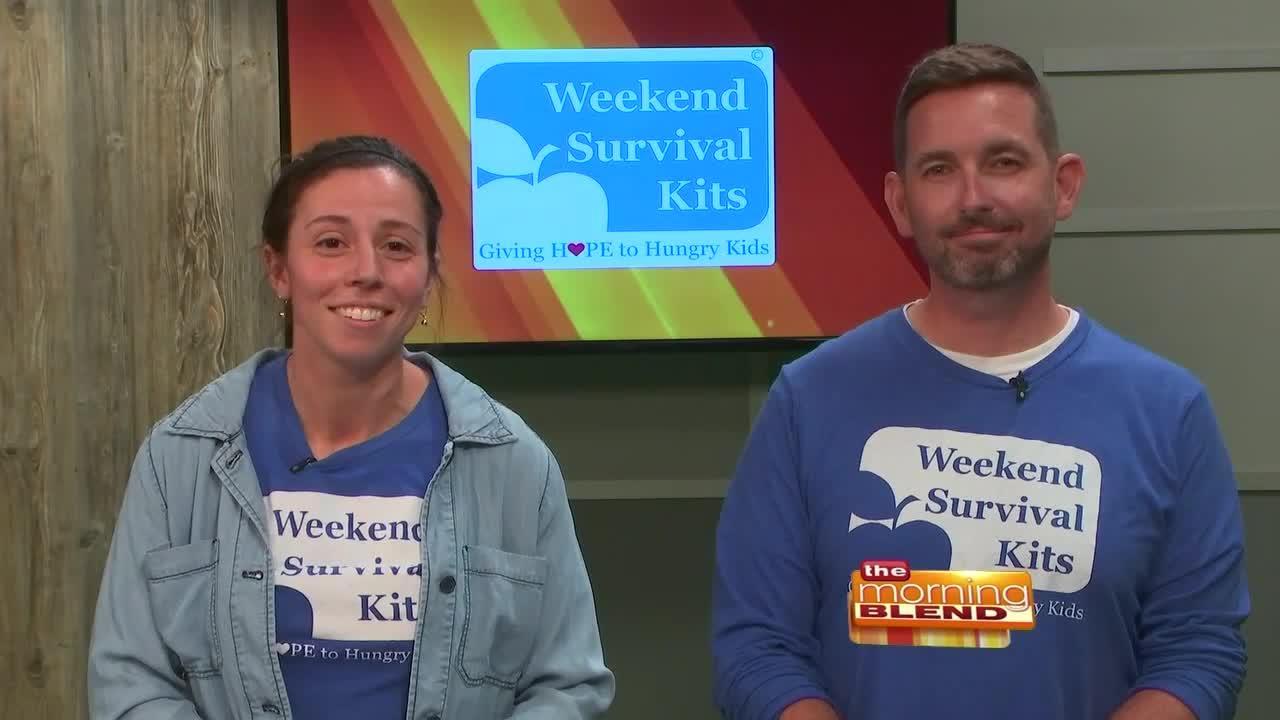 Weekend Survival Kits - 6/21/21