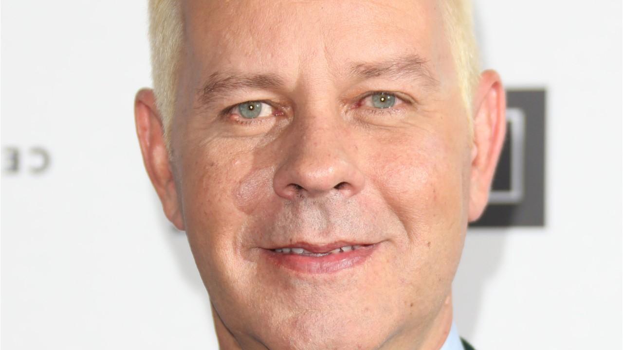 VOICI - James Michael Tyler (Friends) : l'interprète de Gunther révèle se battre contre un cancer de stade 4