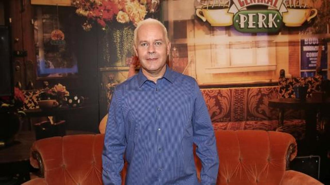 Actor who played Gunther on 'Friends' reveals cancer fight