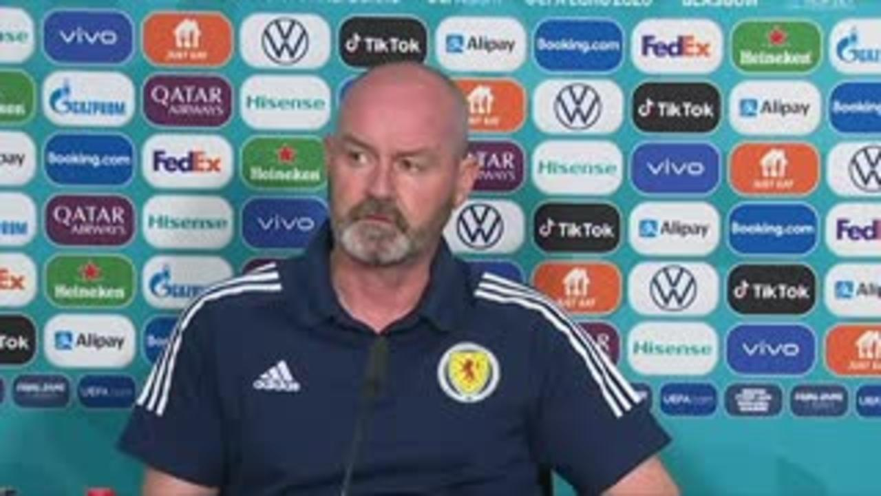 Clarke: Gilmour loss a blow for Scotland