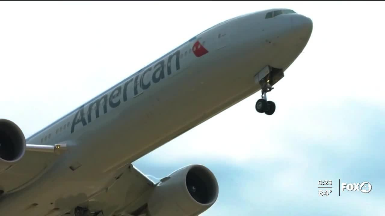 American Airlines cancels hundreds of flights through mid-July, citing severe weather, labor shortage