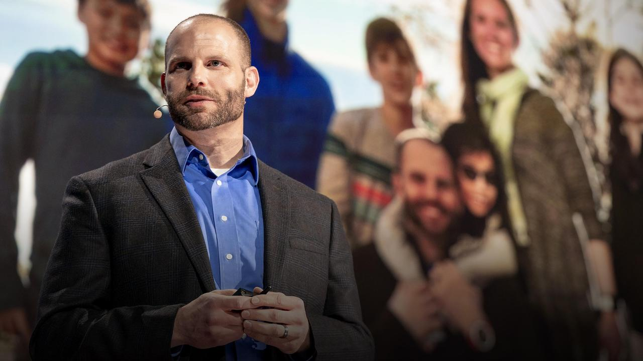 The beauty and complexity of finding common ground | Matt Trombley