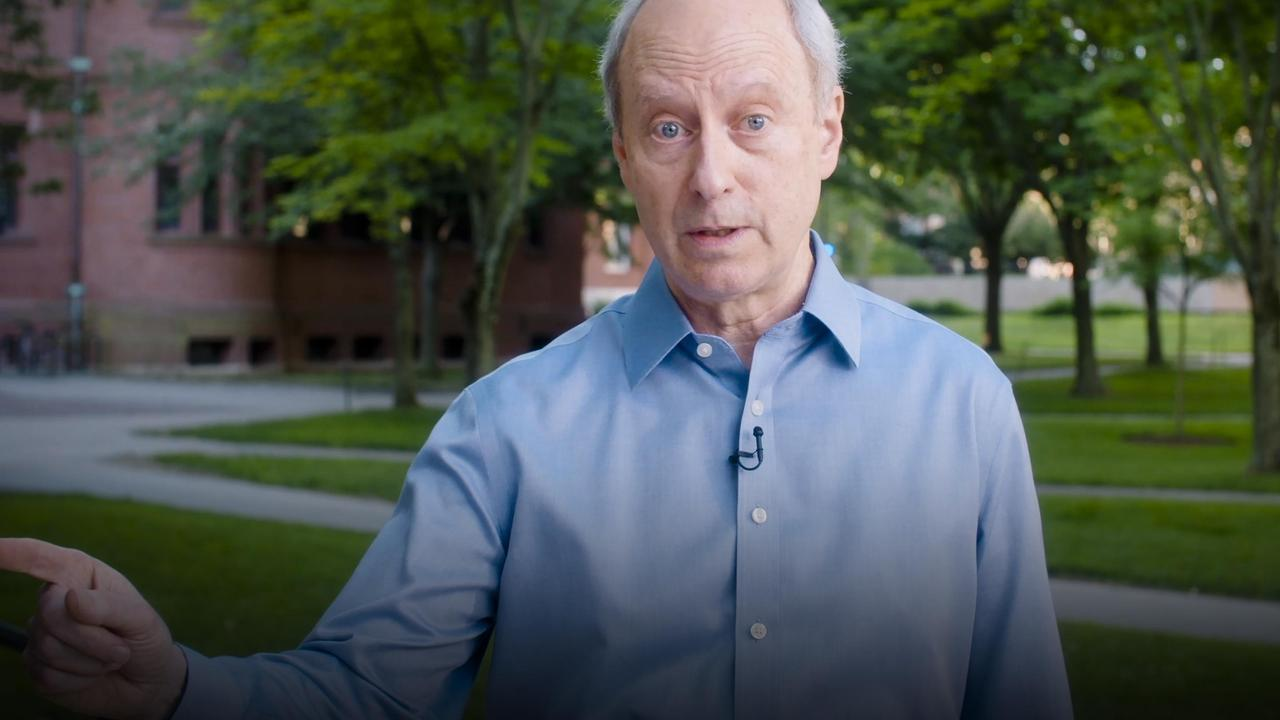The tyranny of merit | Michael Sandel
