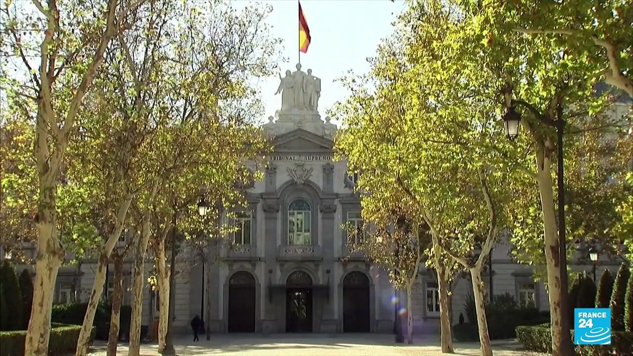 Spain's government pardons jailed Catalan separatist leaders