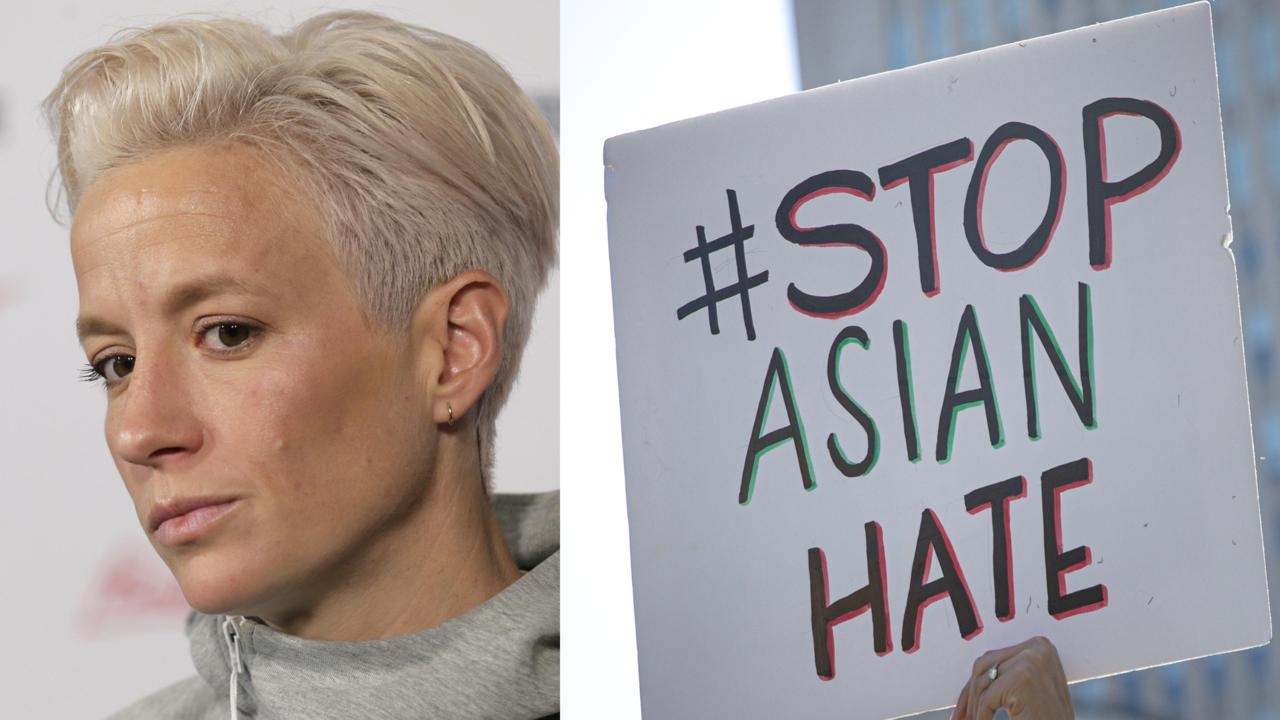 Megan Rapinoe Is Getting Cancelled For A Racist Tweet From 10 Years Ago