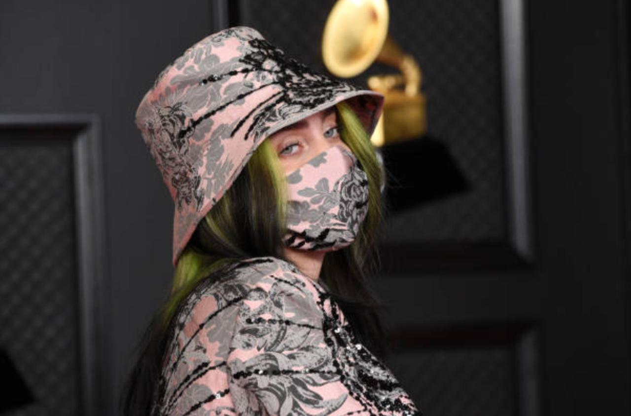 Billie Eilish Speaks out After Being Accused of Racism