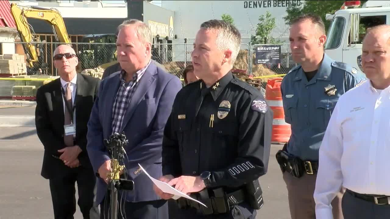 Investigation continues into deadly Olde Town Arvada shooting