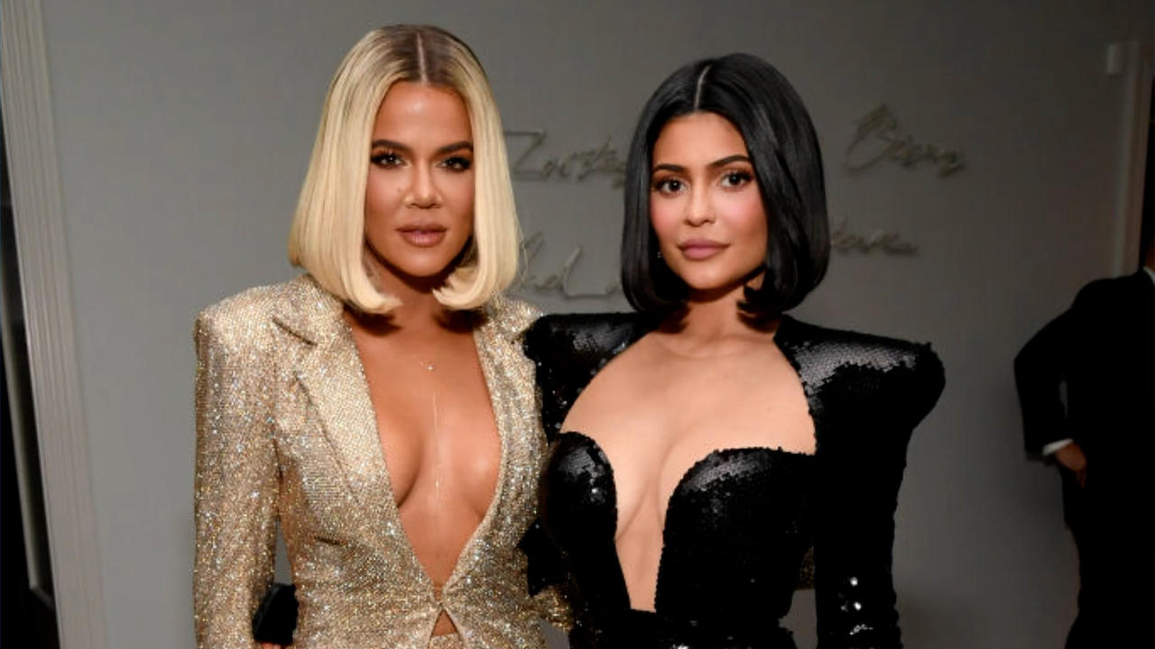 Kylie Jenner and Khloé Kardashian reveal where they stand with Jordyn Woods today