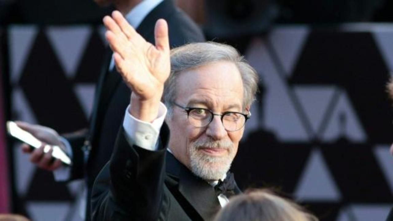 Steven Spielberg is partnering with Netflix