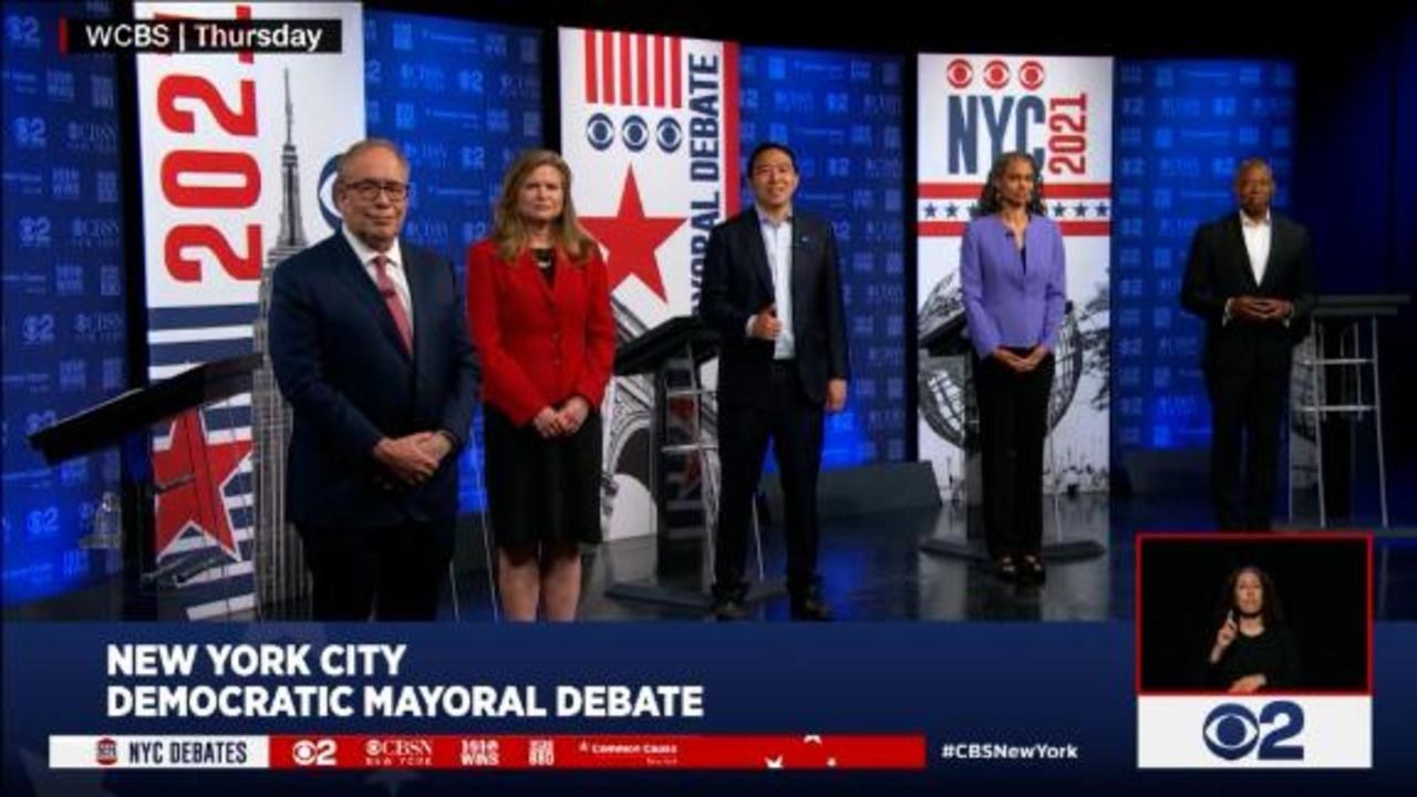 New York election in a 'social justice moment'