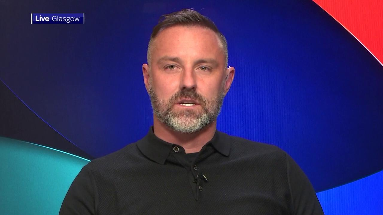 Boyd: Croatia quality was the difference