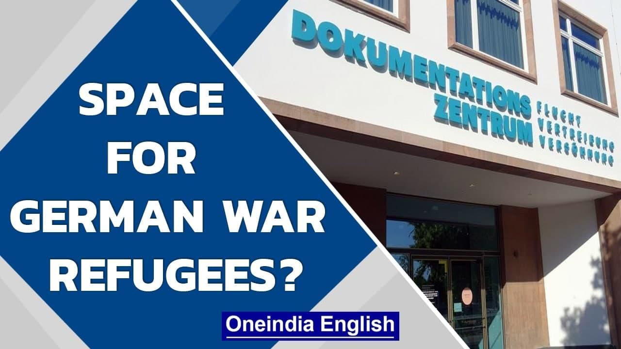 Berlin museum dedicated to WWII's displaced Germans | Oneindia News