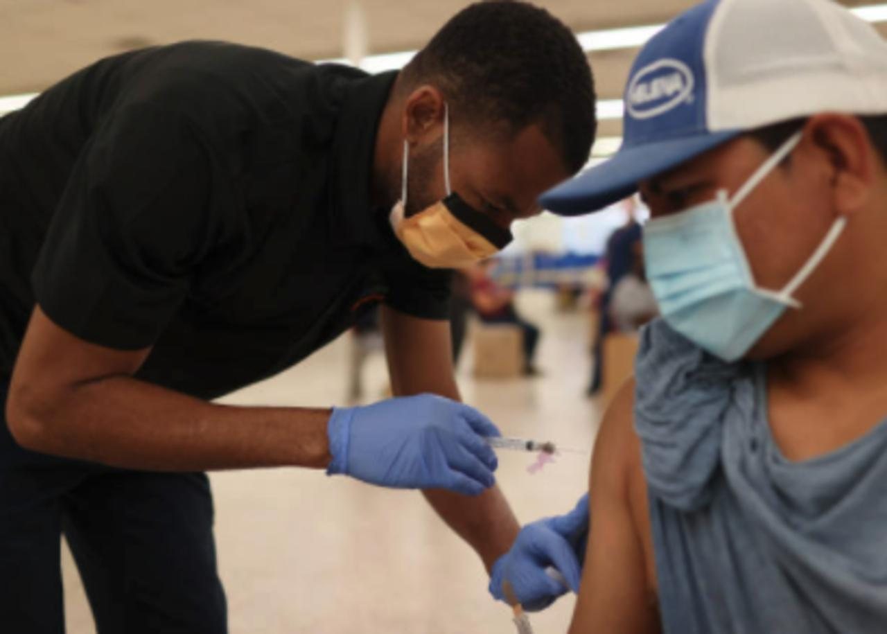 White House Concedes It Will Narrowly Miss July 4th Vaccination Goal