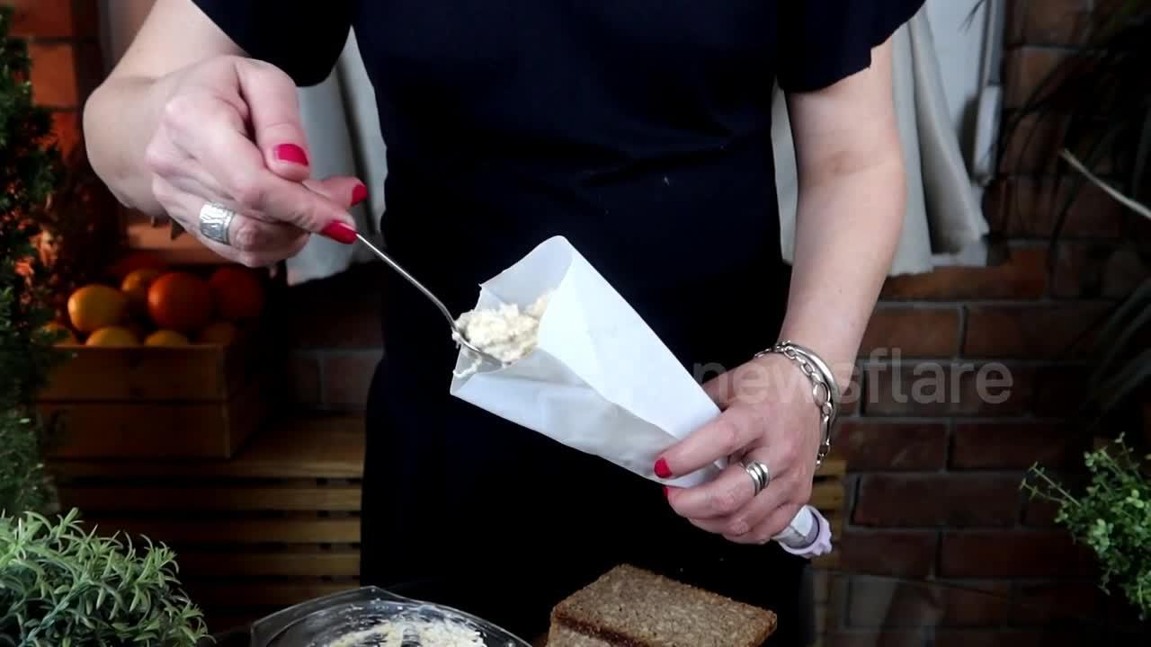 How to make homemade bacon pate