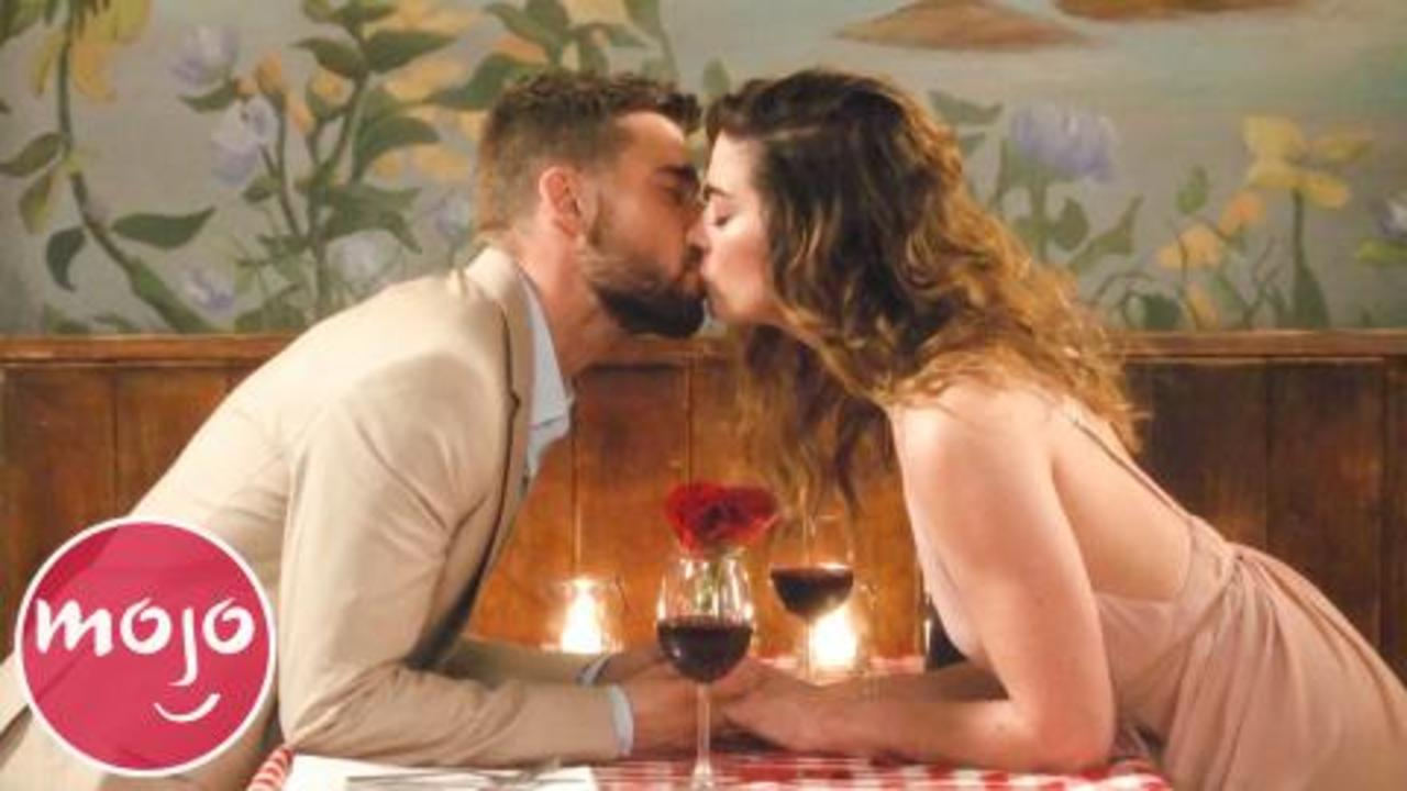 Top 10 Alexis & Ted Moments on Schitt's Creek