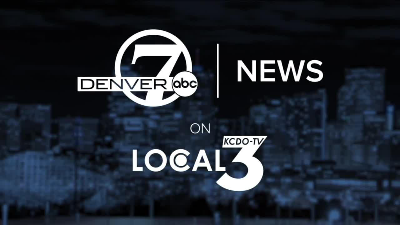 Denver7 News on Local3 8PM | Tuesday, June 22