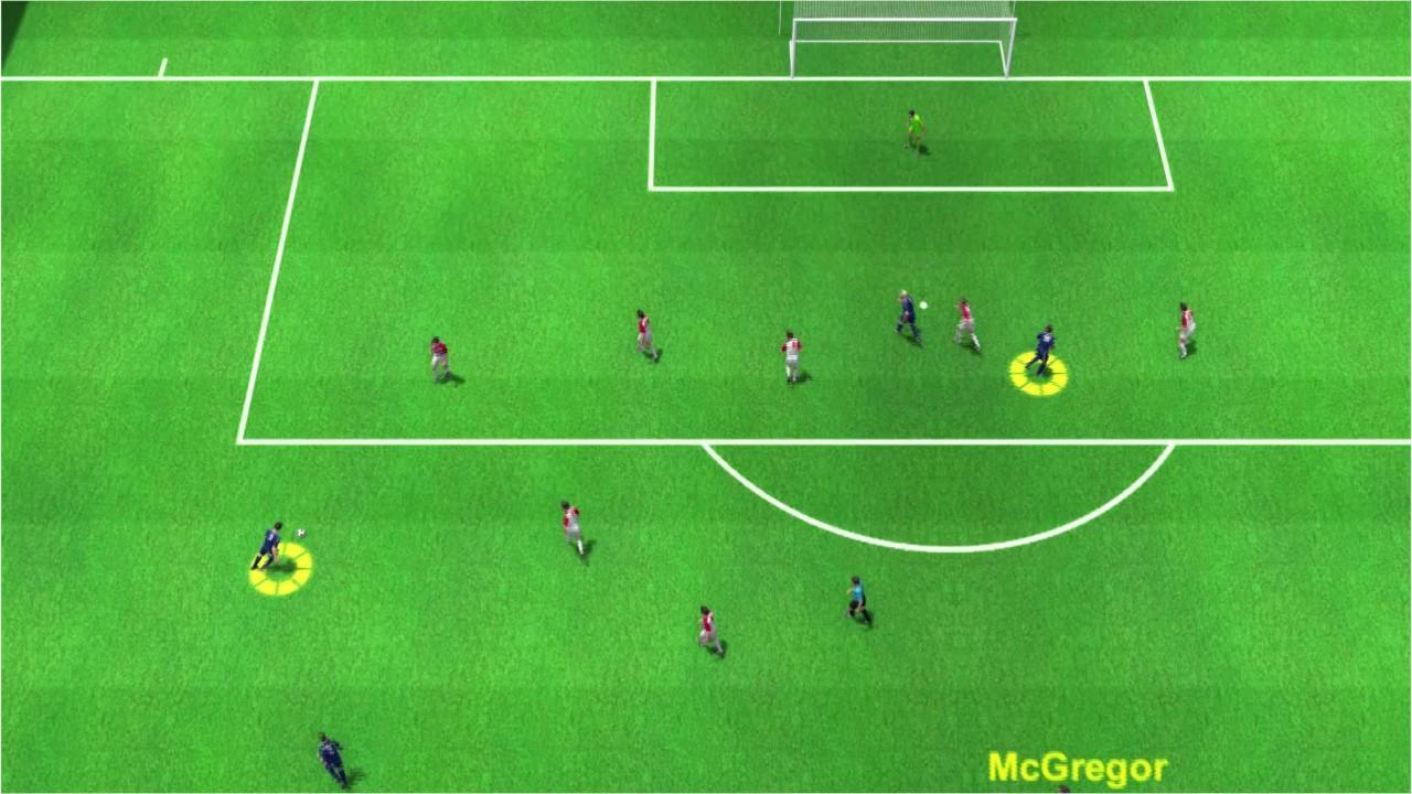 Euro 2020 Graphic Analysis - Callum McGregor scores Scotland's goal in 3-1 defeat against Croatia