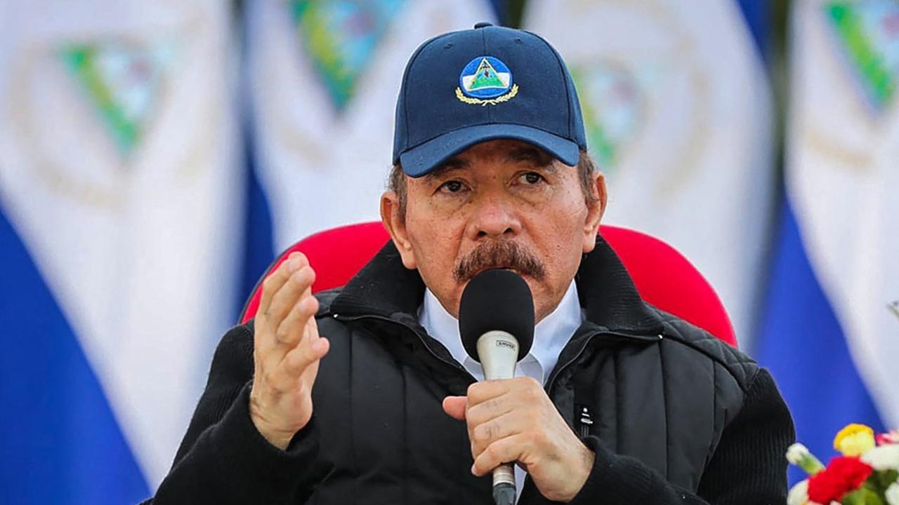 Nicaragua crackdown: HRW urges UN to pressure President Ortega