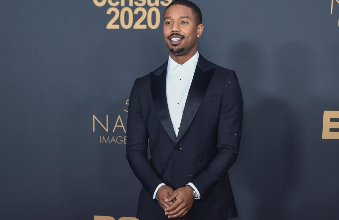 Michael B Jordan changing rum name after cultural appropriation claims