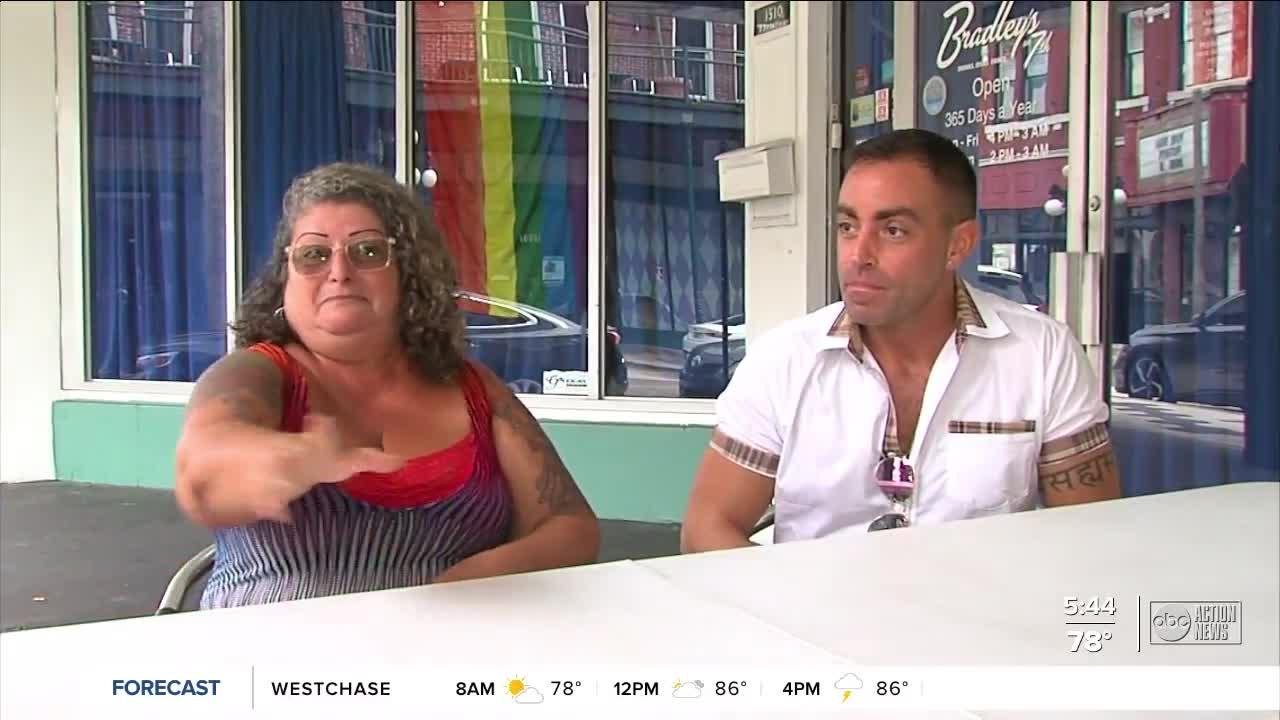 Ybor 'Mama' makes it a mission to create inclusion in LGBTQ community