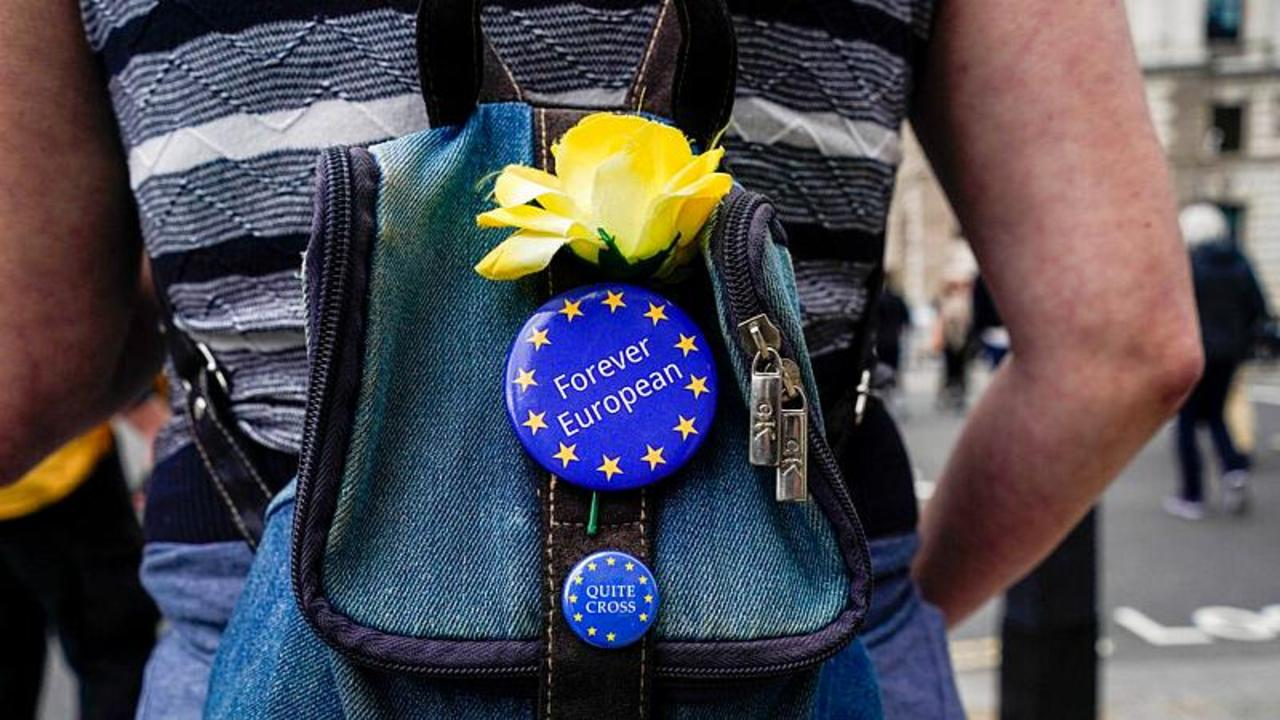 Post-Brexit rights: EU citizens given 28 days to apply to stay in UK