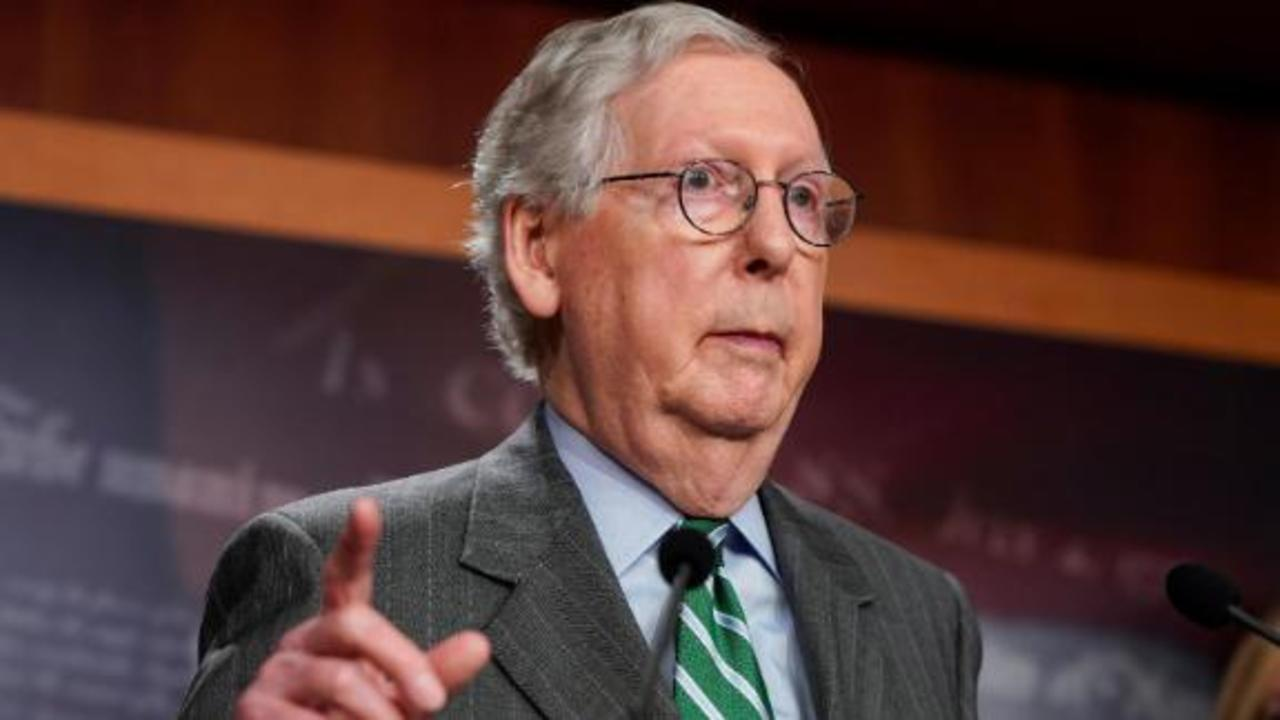 Avlon: This would make Mitch McConnell howl