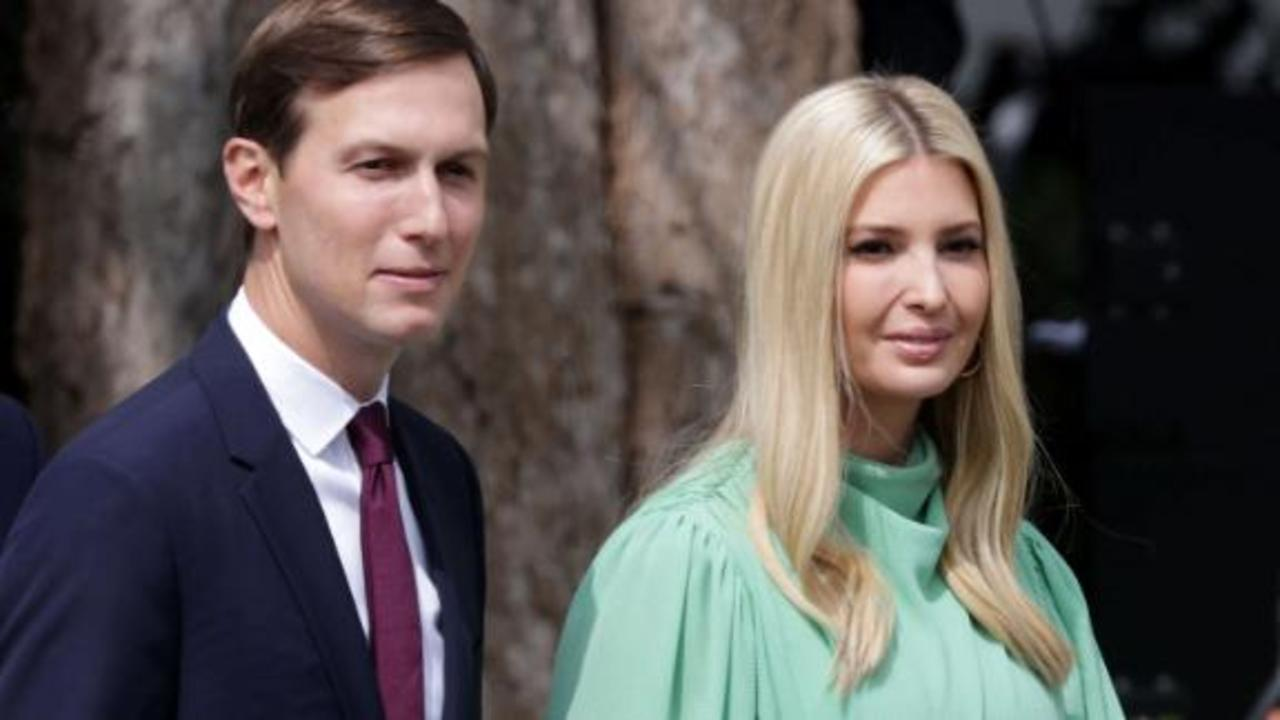 CNN reporter: Jared and Ivanka have made a calculated decision