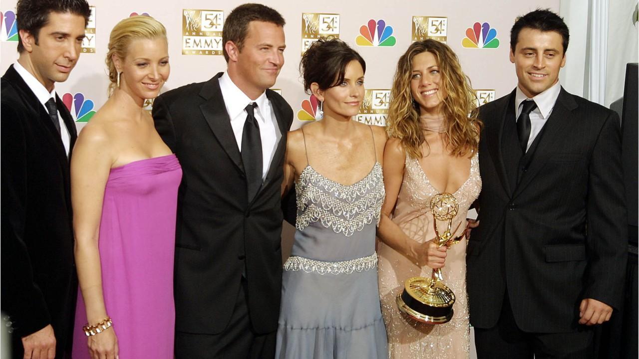 FEMME ACTUELLE - Friends (TF1) : un acteur de la série atteint d'un cancer avancé n'a pas pu assister à la réunion
