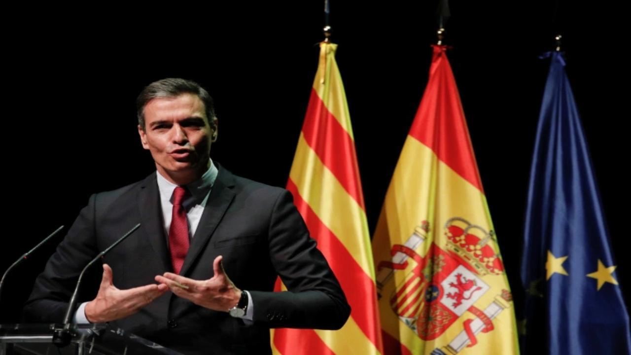 Why has Spain released Catalan separatist leaders from jail?   Inside Story