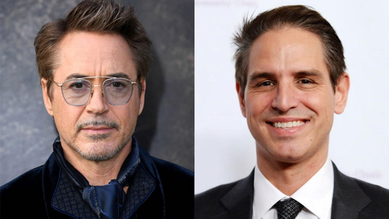 Robert Downey Jr. and Greg Berlanti Team Up For HBO Max's 'For Your Own Good' | THR News