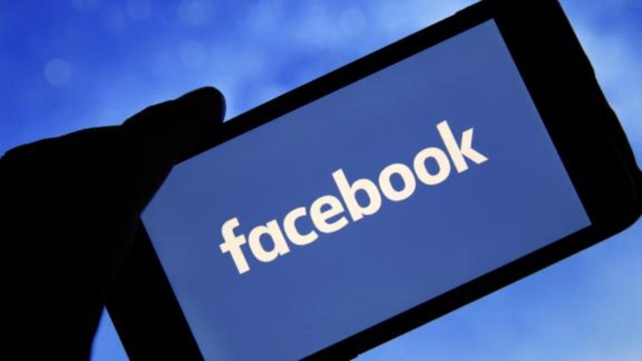 Emails show frustration over Facebook's handling of election lies