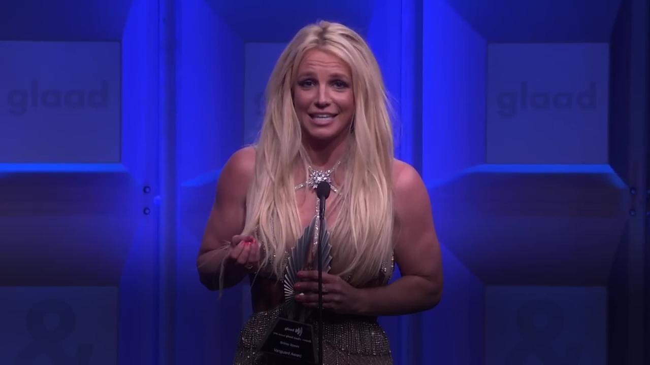 Britney Spears demands end to conservatorship