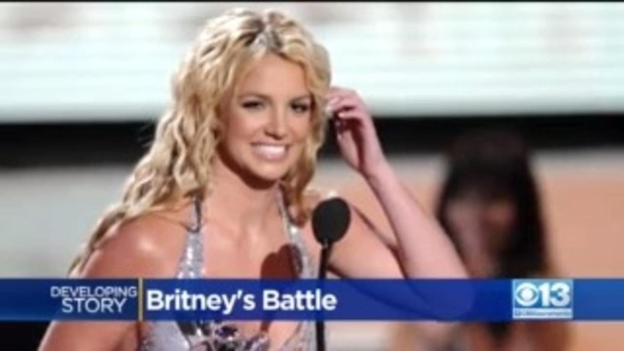 Sacramento Attorney Talks Britney Spears' Conservatorship Battle