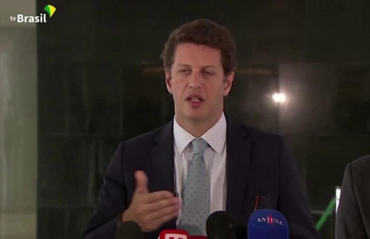 Brazil's environment minister resigns amid probe