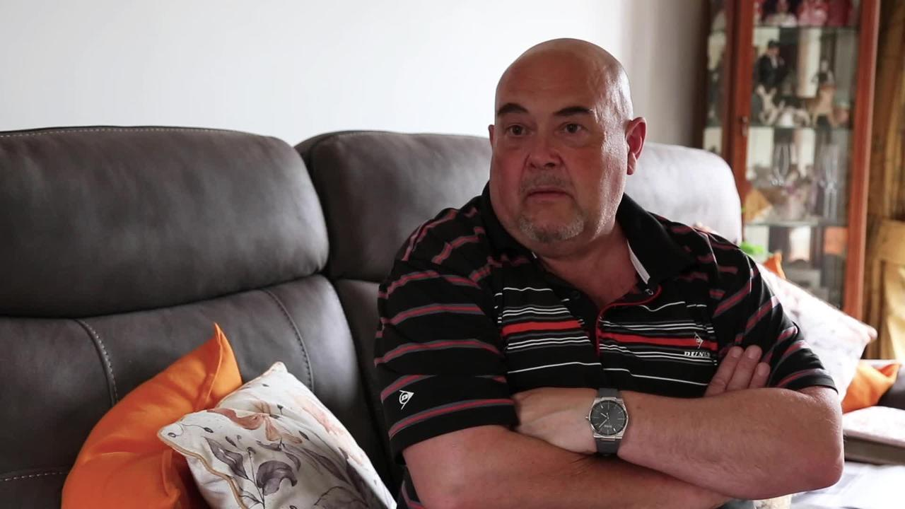 Cruel scammers fleece £20,000 from a vulnerable OAP - who died with just £120 in the bank