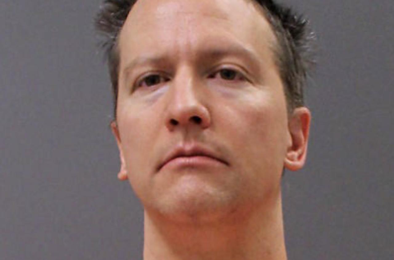 Derek Chauvin Sentenced to 22.5 Years for Murder of George Floyd