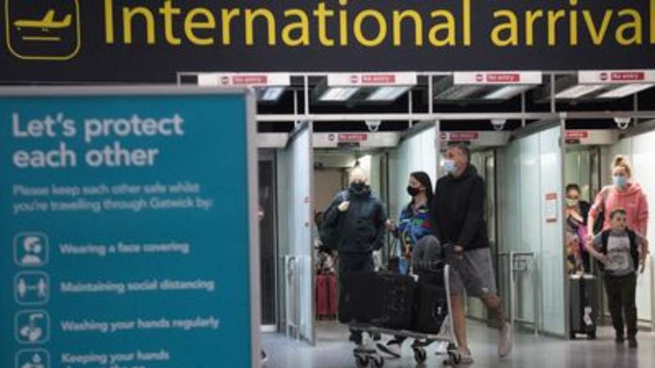 Travel firms say demand is up