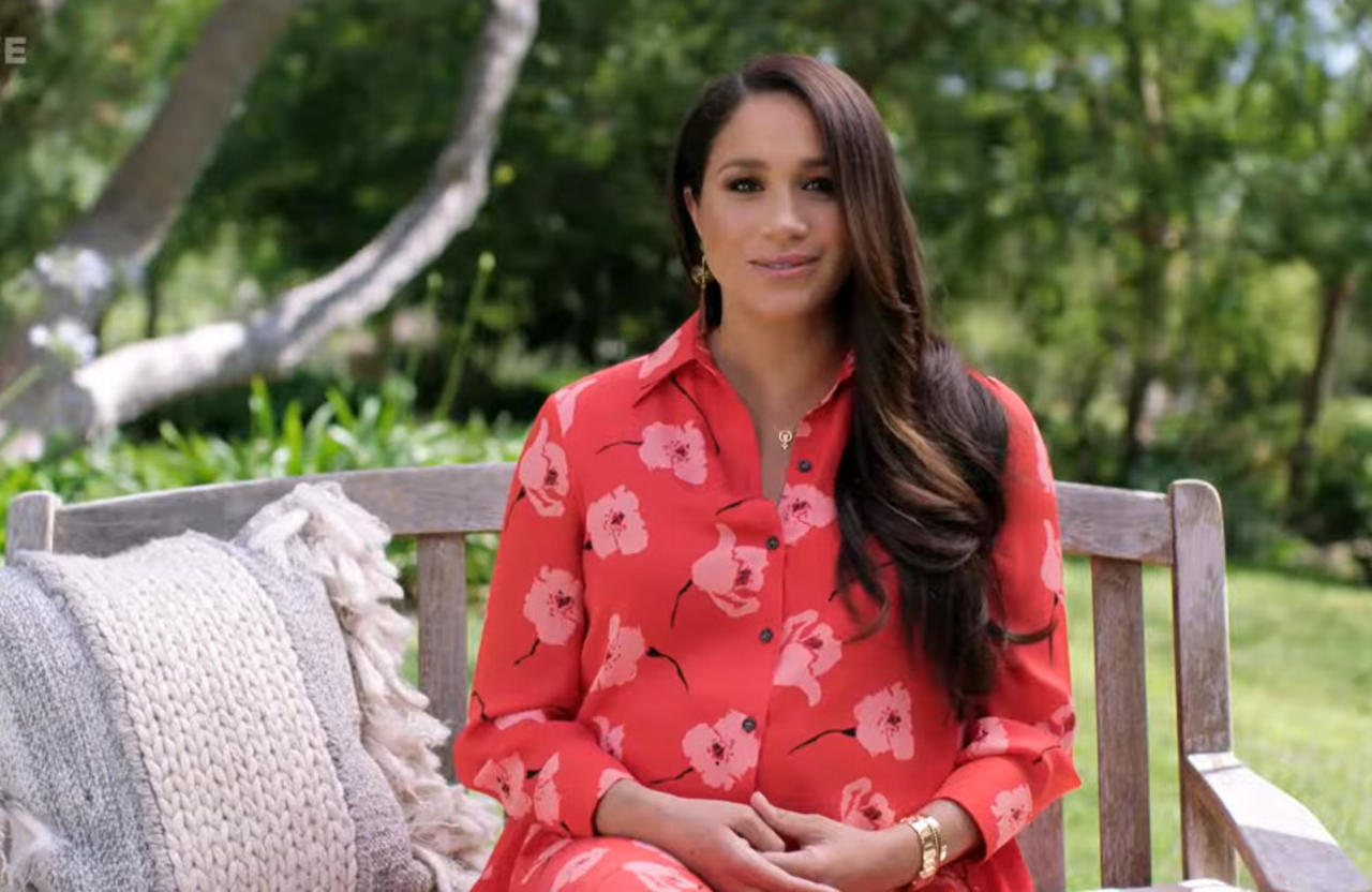Meghan Markle snubs royal title in Lilibet Diana's birth certificate