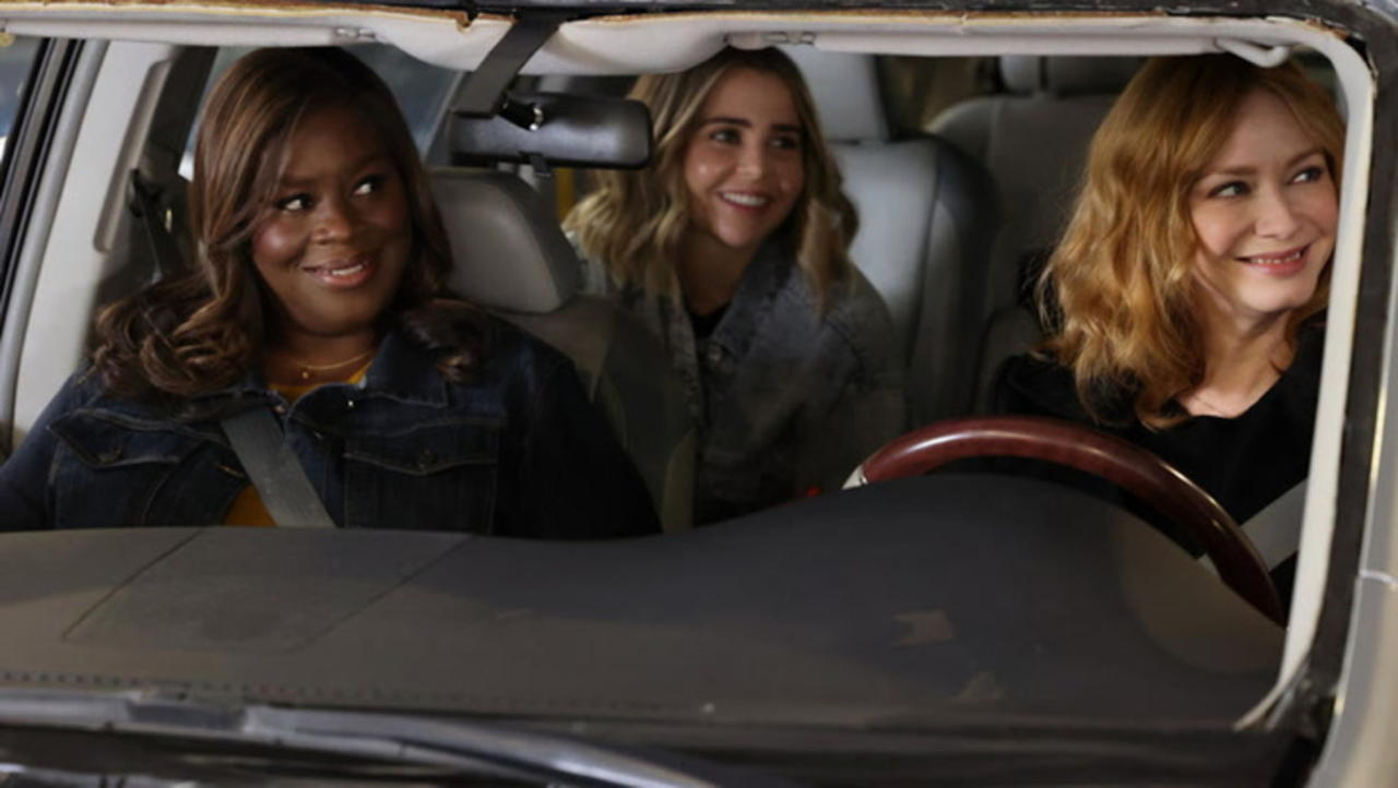 'Good Girls' Canceled at NBC After Four Seasons   THR News