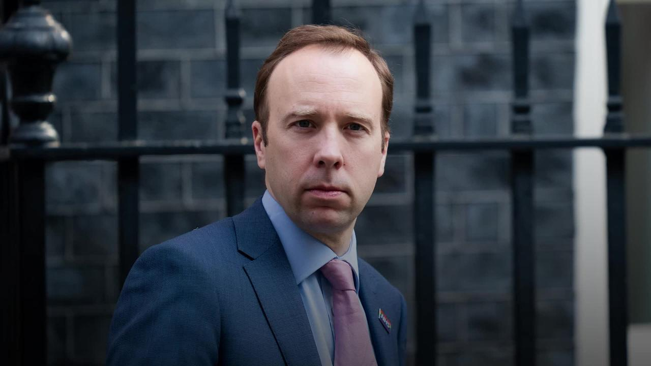 Matt Hancock quits as Health Secretary after kiss with aide
