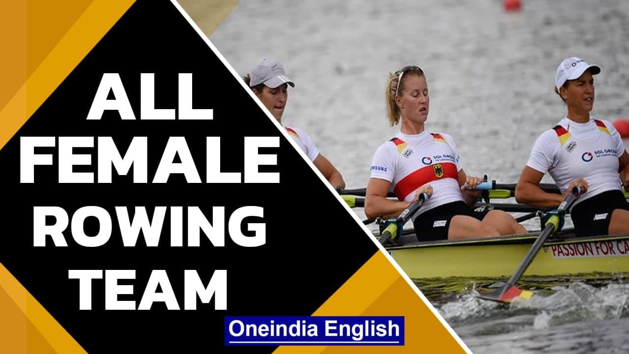 The Wavebreakers: The Toughest Rowing Race In the World | Oneindia News