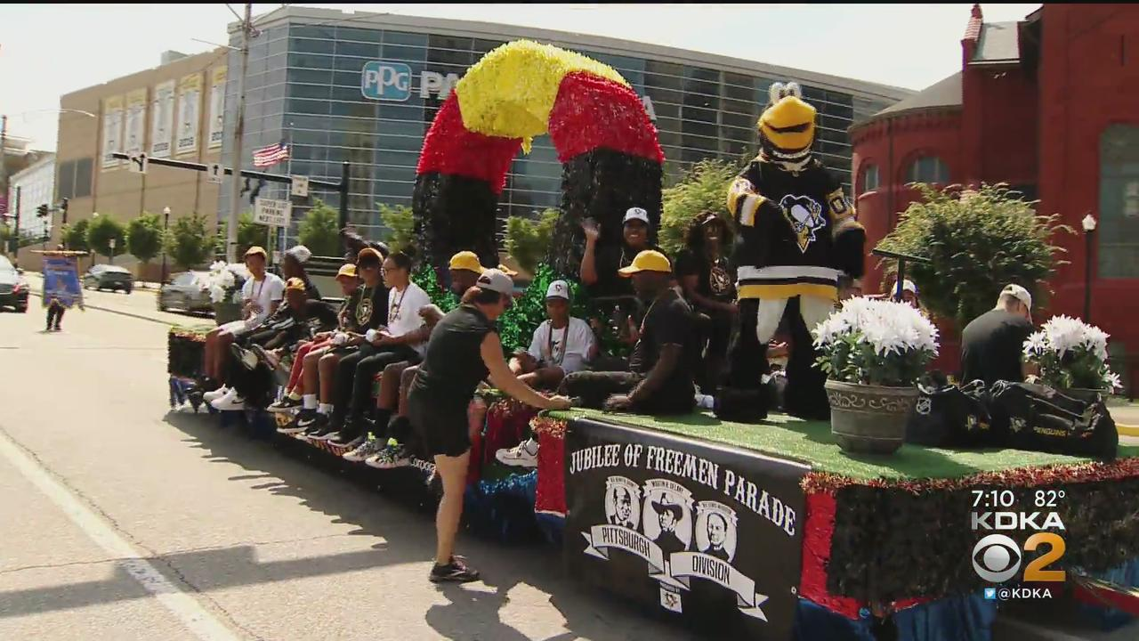 Pittsburgh Juneteenth Celebrations Continue