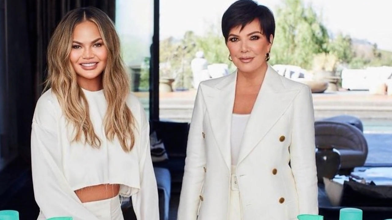 NEWS OF THE WEEK: Chrissy Teigen steps down from Safely cleaning company