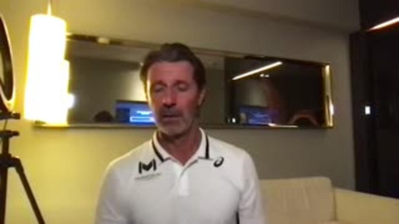 Gauff can make impact at Wimbledon