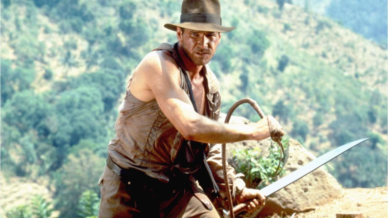 Harrison Ford bei Dreharbeiten verletzt