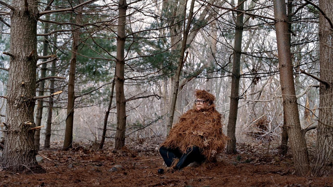 Nature, folklore and serendipitous photo collaborations   Riitta Ikonen and Karoline Hjorth