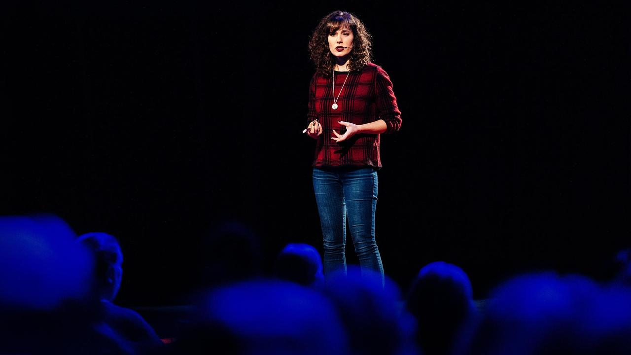 What crows teach us about death | Kaeli Swift